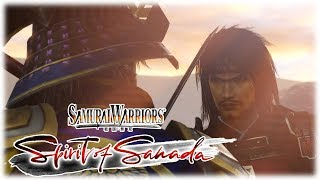 Samurai Warriors: Spirit of Sanada - Our journey has come to an end friends. -----------------------------------------------------------------------------------SW: Spirit of Sanada playlist - http://full.sc/2ruT6IM-----------------------------------------------------------------------------------Social Media links, cause yeah, I got some.https://twitter.com/JerzeeBrohttps://www.facebook.com/Jerzeebrohttp://www.twitch.tv/jerzeeboii-----------------------------------------------------------------------------------Do you upload videos? Looking for a YouTube Partnership? Apply with Fullscreen and see if you qualify! http://full.sc/2adJBRy