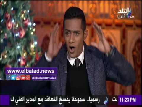 الطريق إلى سعيد صالح..محمد رمضان يحكى لموسى قصة دخوله عالم التمثيل