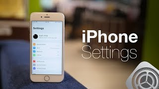 Video 10 iPhone Settings You Should Change Right Now MP3, 3GP, MP4, WEBM, AVI, FLV Februari 2019