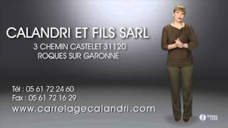 Roques Sur Garonne France  city pictures gallery : CALANDRI ET FILS SARL : Carreleurs qualifiés à ROQUES SUR GARONNE 31