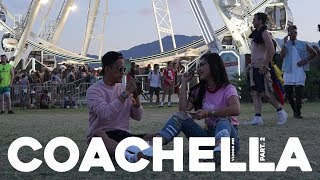 Video TRAVEL-VLOGGG #85: Musibah Menuju Coachella.. MP3, 3GP, MP4, WEBM, AVI, FLV Juni 2017