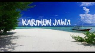 Karimunjawa Indonesia  city photos : KARIMUN JAWA,INDONESIA 2016 ( SAM KOLDER INSPIRED )
