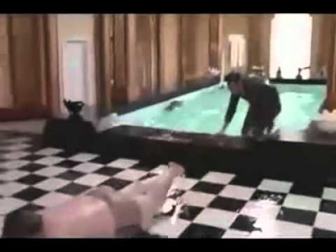 Pee Wee's Big Adventure's Deleted Porno Scene (видео)