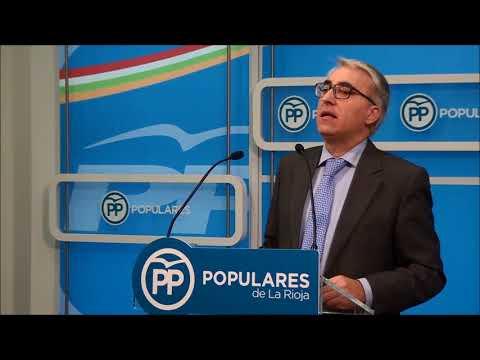 Garrido valora los 'presupuestos alternativos' anunciados por el PSOE