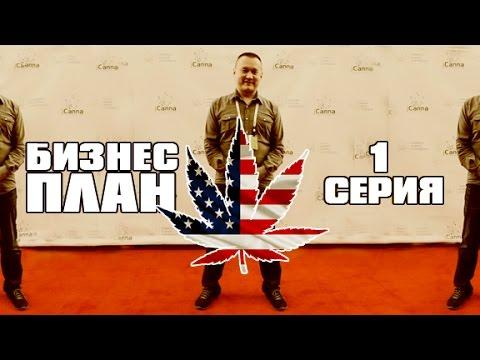 127 Как делают лекарство из конопли. БИЗНЕС-ПЛАН (USА). первая серия - DomaVideo.Ru