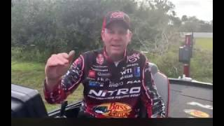 KVD - MLF BPT 2019 Kissimmee wrap up