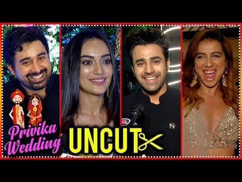 Prince Narula And Yuvika Chaudhary Wedding UNCUT |