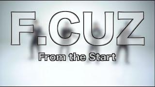 F.Cuz - From the Start (K-Pop Evolution Ep#247)