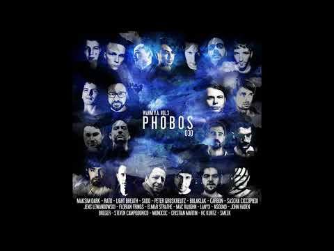 Hc Kurtz - Lost In Drops Studio (Original Mix)