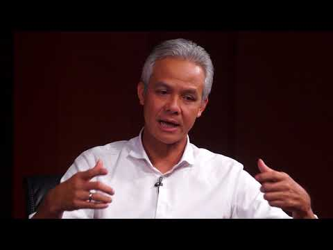 Ganjar Pranowo - Berpihak ke Rakyat (Bag. 2)