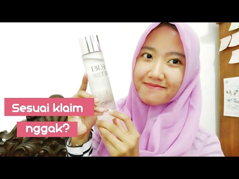 Review Jujur Pemakaian 1 Bulan Starting Treatment Essence Secret Key