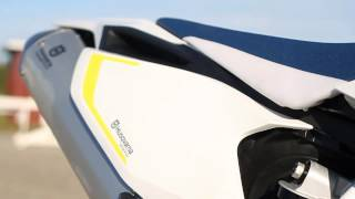 6. Inside Ride: 2015 Husqvarna FE and TE range