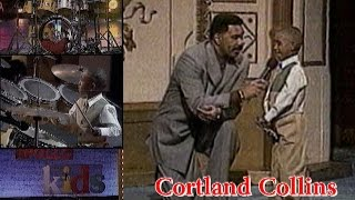 Hazlehurst (MS) United States  City pictures : Cortland Collins At The Apollo 1998