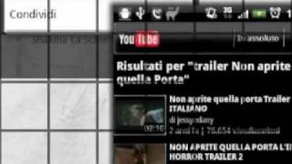 Film OnLine - Android App - Film Completi In Italiano Su YouTube