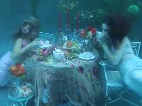 il salotto delle sirene - tea party