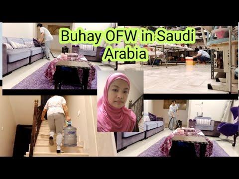 Buhay Ofw in Saudi Arabia/Buhaykhadama/Pinoy Ofw