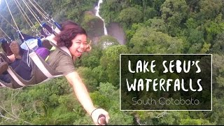 Lake Sebu Philippines  city images : Lake Sebu, South Cotabato (7 Falls) | Mindanao | Philippines | What So Not - High You Are