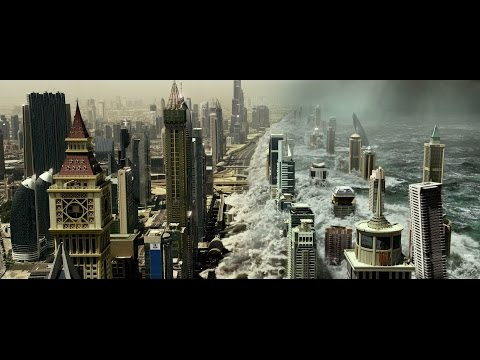 Preview Trailer Geostorm - Teaser trailer ufficiale