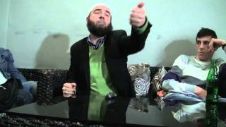 53. Takim Javor me Hoxhë Jusuf Hajrullahu (30. Mars 2015) - Iniciativa VEPRO