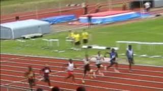 Woodside (Windsor) United Kingdom  City new picture : U20M 100 Metres - 2009 Southern Champs