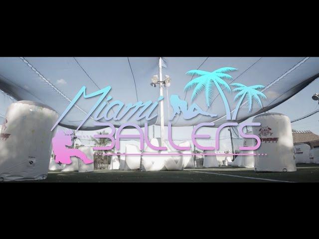 Miami Ballers 2v2 Event