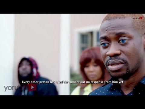 The Return Latest Yoruba Movie 2020 Drama Starring Lateef Adedimeji   Jumoke Odetola