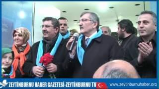 AK Parti Gökalp Seçim Bürosunun Açılış