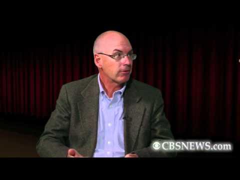 Author Talk: Nathaniel Philbrick's