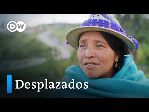 Sequías e inundaciones - El éxodo climático | DW Documental