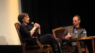 KRISTIN SCOTT THOMAS AT FRENCH INSTITUTE LONDON 4 APRIL, 2013 (PART 4 OF 4)