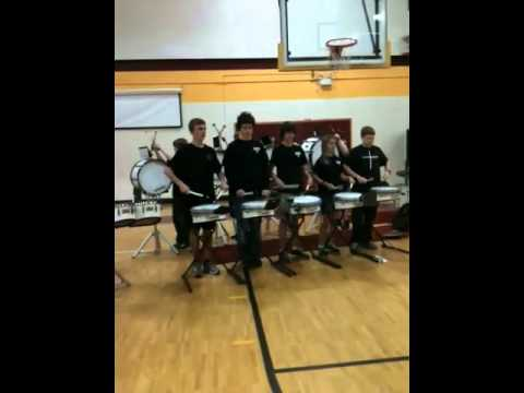 ajms - Awesome drumming.