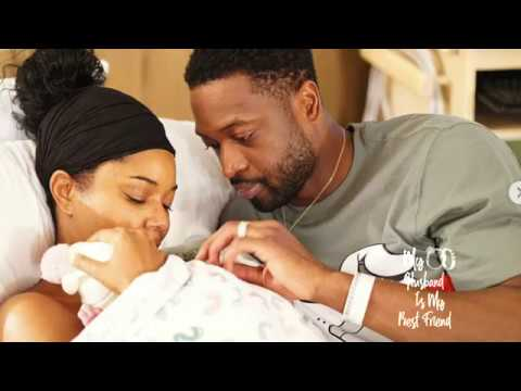 #GabrielleUnion and #Dwyanewade Welcome A Baby Girl Via #Surrogate 👶🏽🍼🌸