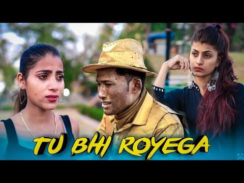 Tu Bhi Royega | Golden Unique Boy Real Love Story Part 2 | Tiktok Viral Song 2020 | BR-Studio