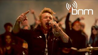 Video Papa Roach - Born For Greatness (Official Video) MP3, 3GP, MP4, WEBM, AVI, FLV Mei 2018