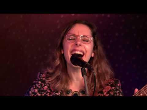 MarZ - Velryby (live)