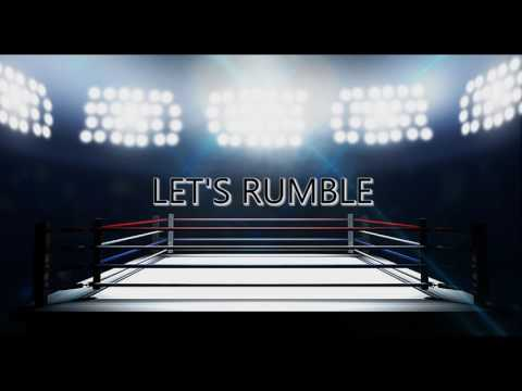 Rumble ( Kendrick Lamar - Humble Parody) (AUDIO) [[CDQ]]