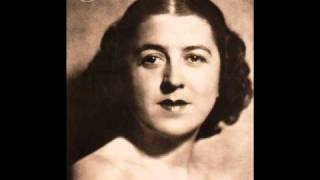 Here is a collection of Corsican songs sung by soprano Martha Angelici (1907-1973). She was born in Corsica, and moved on to become a much beloved ...