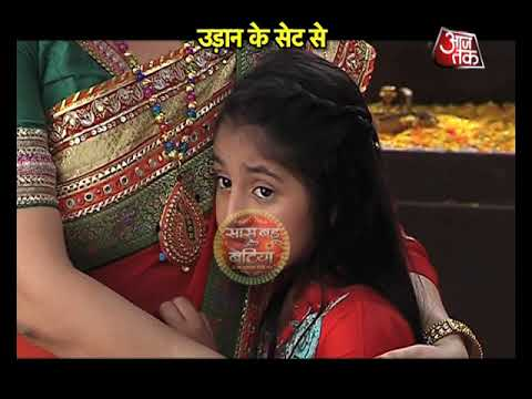 Udaan: Anjor Is SCARED!