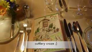 Klosters Switzerland  City pictures : Romantic Hotel 'Chesa Grischuna' - Klosters, Switzerland