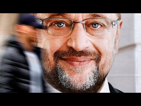 Γερμανία: Συμμετοχή Σουλτς σε εκπομπή του ARD