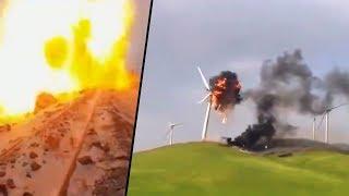 Video 💥 Heavy Machinery & Industrial FAILS MP3, 3GP, MP4, WEBM, AVI, FLV Agustus 2019