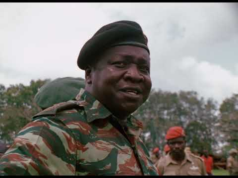 General Idi Amin Dada: A Self-Portrait - Trailer