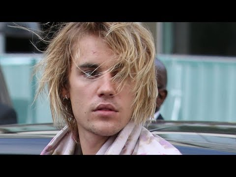 Justin Bieber Cries After Selena Gomez's Breakdown   Hollywoodlife
