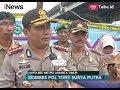 Kronologi Ambruknya Tiang Tol Becakayu Menurut Kapolres Jaktim - INews Pagi 20/02