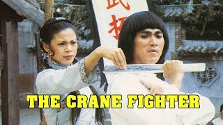 Video Wu Tang Collection - The Crane Fighter MP3, 3GP, MP4, WEBM, AVI, FLV Mei 2018