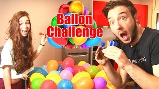 Video BALLON SURPRISE CHALLENGE ! Tabasco & BOOSTER POKEMON EN MASSE !! MP3, 3GP, MP4, WEBM, AVI, FLV Agustus 2017