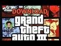 Download Dan Instal GTA 3 LITE Android [80MB]