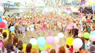 Download Lagu GIRLS`GENERATION 少女時代_LOVE&GIRLS_Dance ver. Mp3