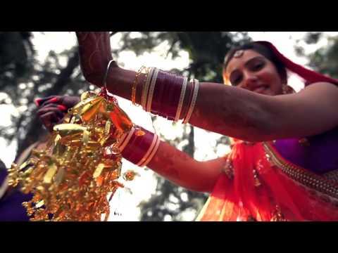 Artisfy showcases 'Heartbeats' by 'The Wedding Filmer'