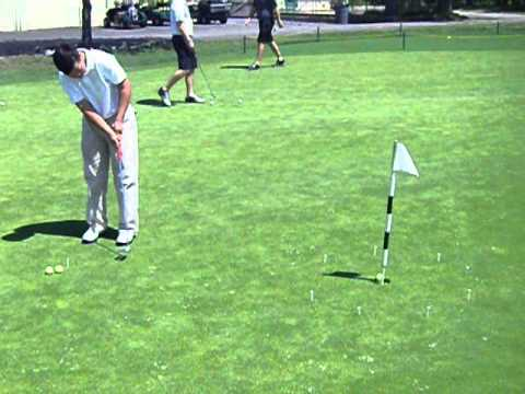 Watch video Down Syndrome: Putting